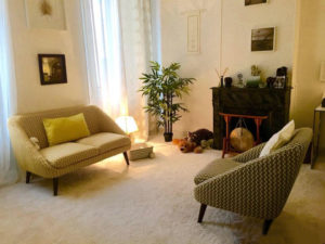 Cabinet psychothérapie - Karine Mecocci